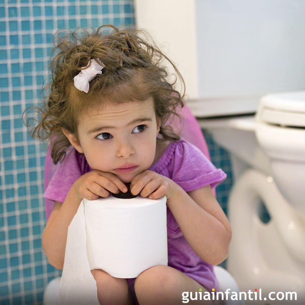 La en para ninos diarrea