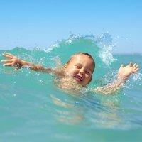 10 claves para evitar que un niño se ahogue