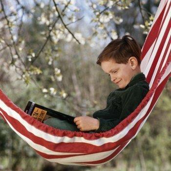 Consejos para que tu hijo se enamore de los libros