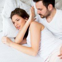 Qué perjudica el deseo sexual tras el parto