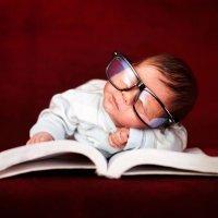 10 nombres de genios para niños