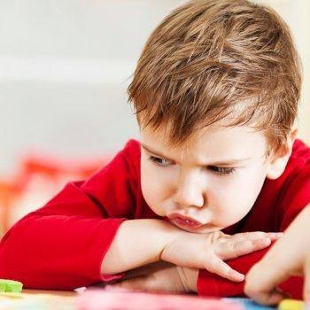 5 consejos para que los niños aprendan a tolerar la frustración