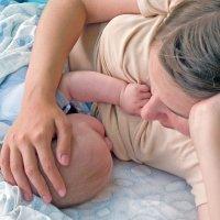 Causas de la fiebre durante la lactancia