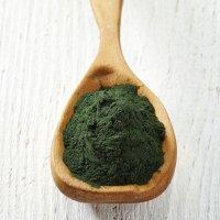 7 superpoderes de la espirulina, un alga para toda la familia