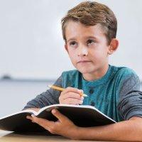 Disortografía. Cuando el niño tiene dificultad al escribir