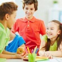 Niños asertivos. La asertividad infantil