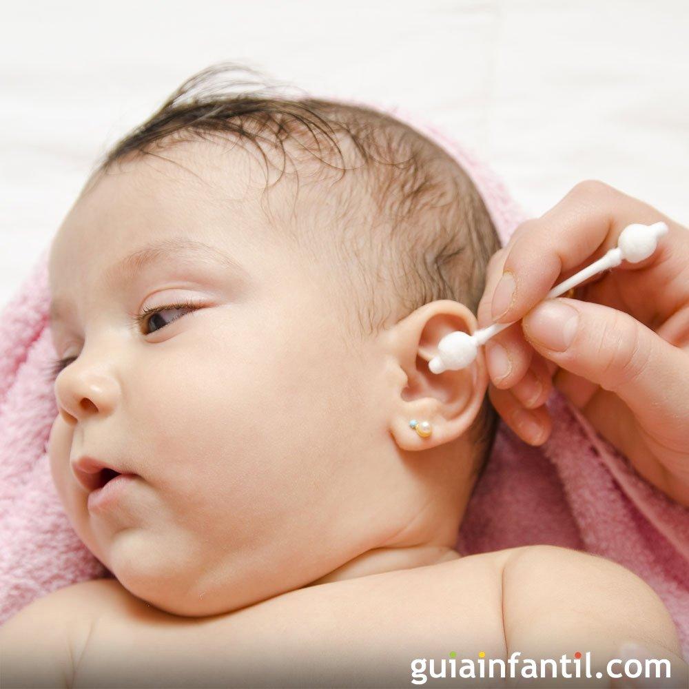 Como saber si tienes tapones de cera en los oidos