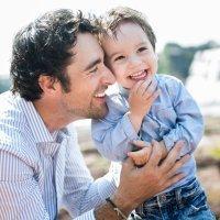 10 características comunes de padres con hijos exitosos