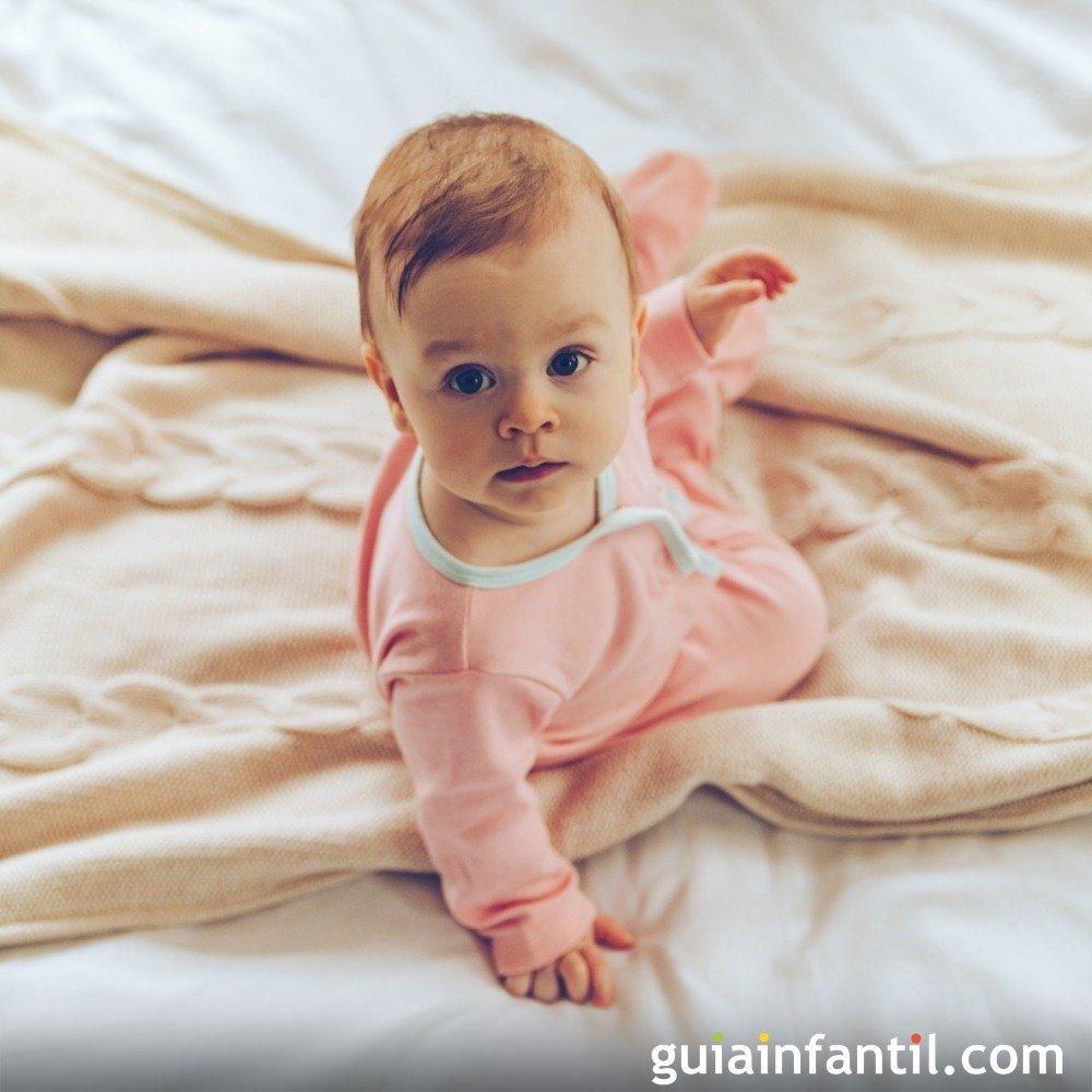 4ba1986b6c 5 consejos sobre los pijamas para el bebé