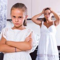 5 comportamientos infantiles que no debes ignorar