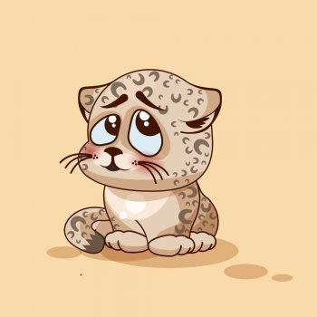 Las manchas del guepardo
