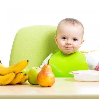 Cómo debe ser la alimentación infantil en verano