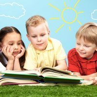 Por qué los niños deben leer fábulas