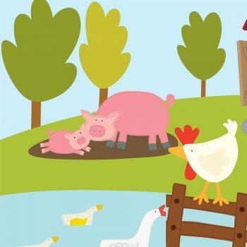 La gallina y el cerdo