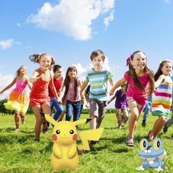 7 consejos de seguridad para los juegos de realidad aumentada con los niños