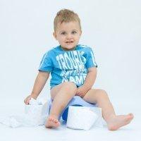Quitar el pañal según el método Montessori