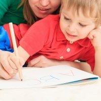 Peceletras. Juego infantil para mejorar la letra