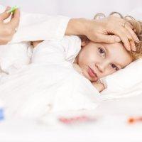 Qué enfermedades transmite la garrapata a los niños