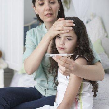 Qué es la fiebrefobia y cómo afecta a los padres
