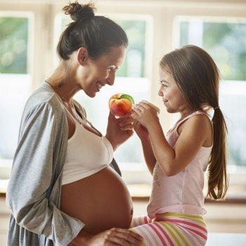 Los mejores alimentos para niños y embarazadas