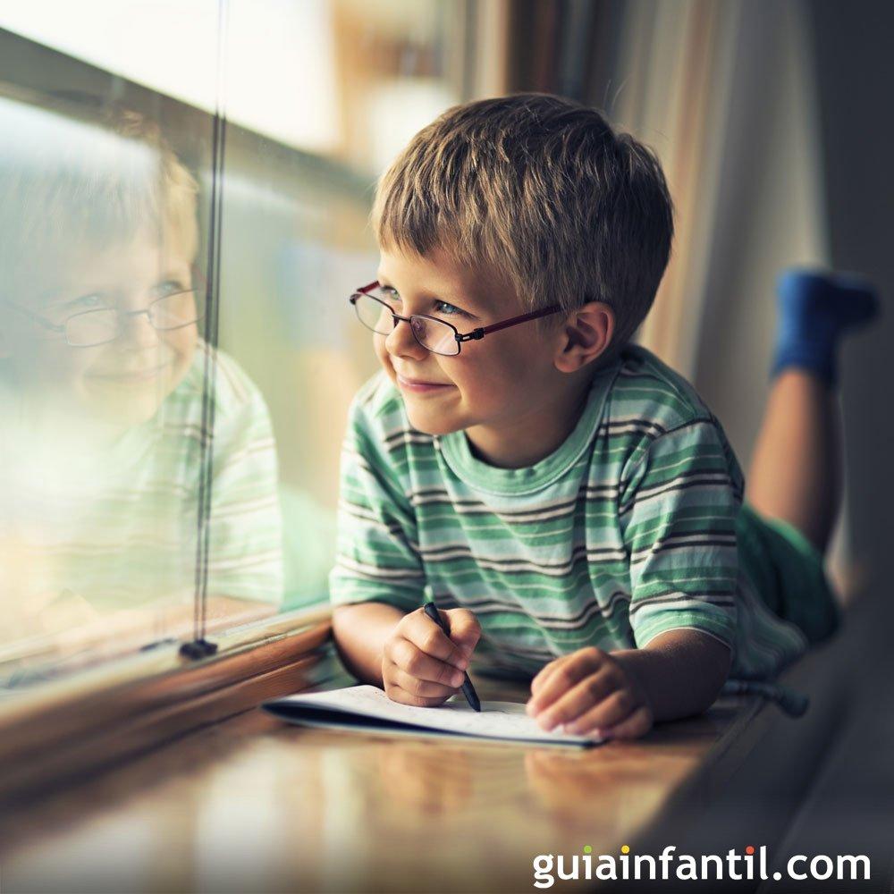 Cómo Enseñar A Los Niños A Hacer Una Redacción
