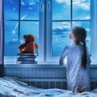 Preguntas de los niños sobre las perseidas o lluvia de estrellas
