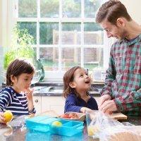 5 consejos para preparar una lonchera saludable a los niños