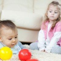 7 formas en que se manifiestan los celos infantiles
