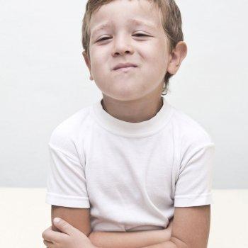15 consejos para tratar sin fármacos el ardor de estómago en los niños