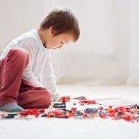 Ideas para enseñar matemáticas a los niños con LEGO