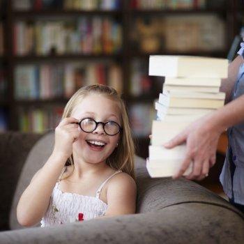 Los libros preferidos de los niños