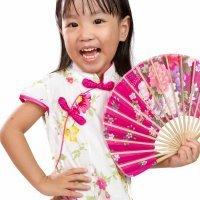 Proverbios chinos para educar a los niños