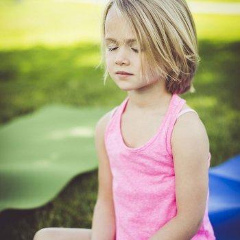 El juego del silencio de Montessori