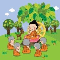 Proverbios budistas para educar a los niños