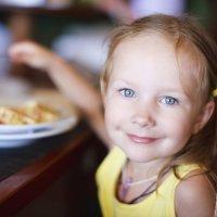 La dieta de un niño con diabetes