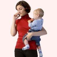 Pros y contras de niñera, abuelos y escuelas para cuidar al bebé