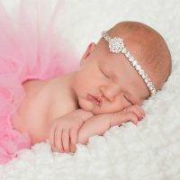 Lo  bueno y lo malo de los accesorios para el pelo del bebé