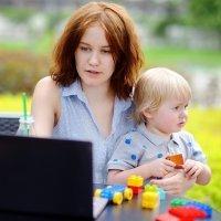 10 ideas ingeniosas para entretener a tus hijos si estás ocupado