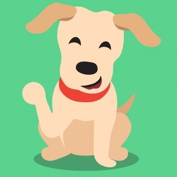 Hay un perrito. Poema para aprender a diferenciar hay, ay y ahí