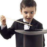 9 preguntas sobre la magia y los niños
