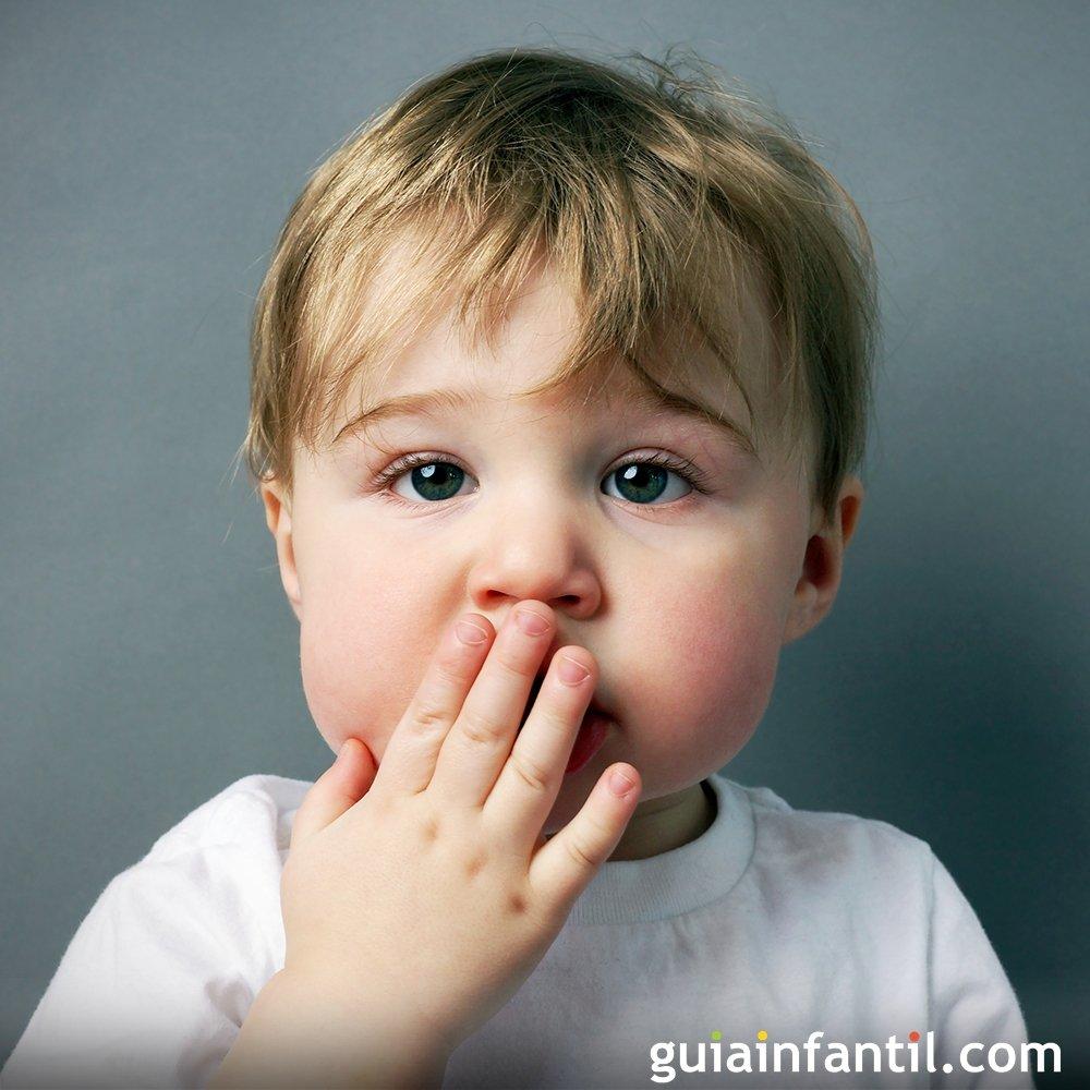 a19ef9fe92 El miedo en niños de 2 años