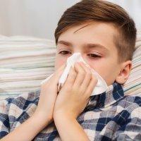 Las 10 enfermedades más contagiosas en edad escolar