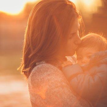 Cómo potenciar el vínculo entre madre y bebé