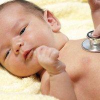10 signos de alarma en bebés recién nacidos