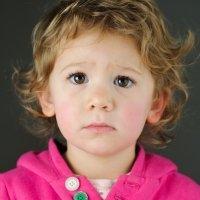 El miedo en niños de 3 a 4 años