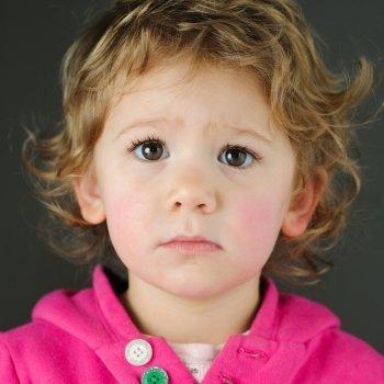 Miedos en niños de 3 a 4 años
