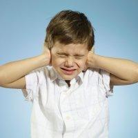 El miedo en los niños de 5 a 6 años