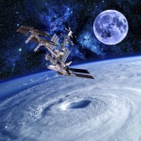 Por qué se dan nombres propios a los huracanes