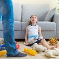 10 consejos para padres de niños desordenados