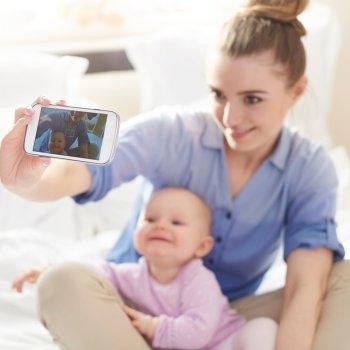 Consejos para hacer buenas fotos a los bebés